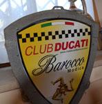 club ducati barocco