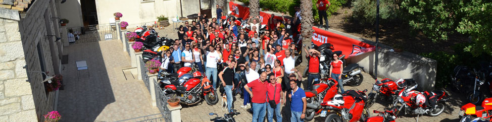 club ducati barocco - gallery