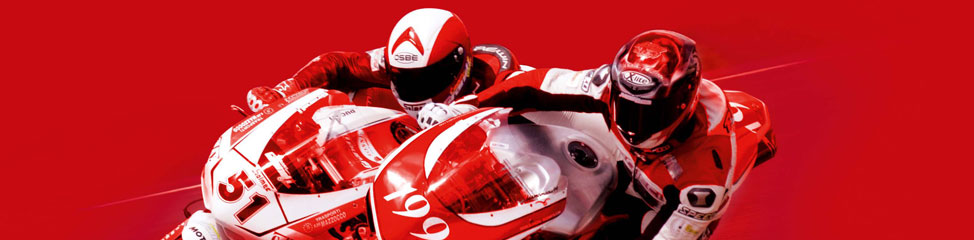club ducati barocco - wallpaper e sound ducati