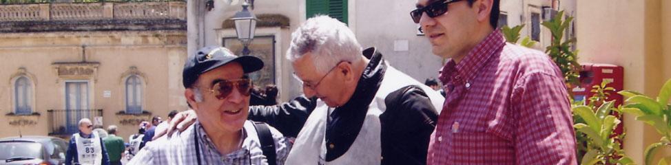 club ducati barocco - pasquale spadola