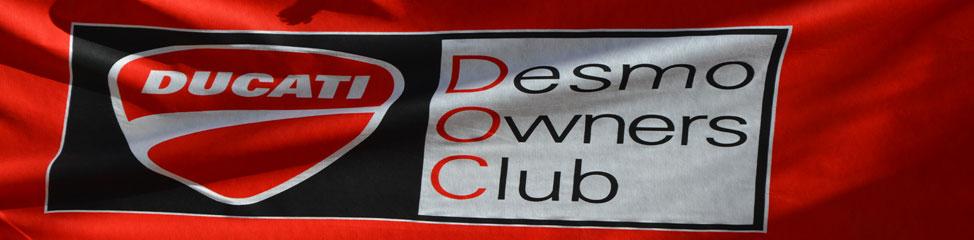 club ducati barocco - tesseramento