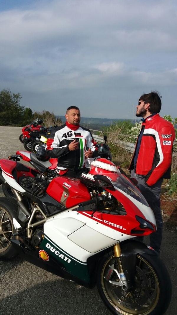 giro testa dell'acqua prima gara moto gp 2017 - 7
