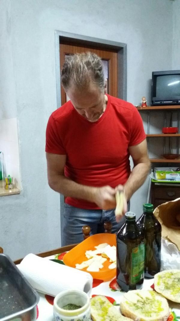 desmo falo' e consegna welcome kit 2017 - 2