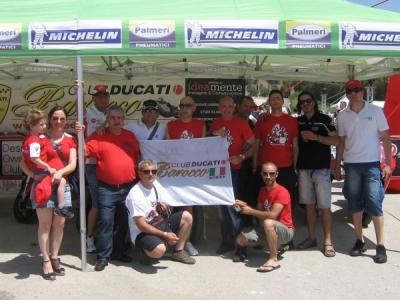 dsd ducati sud day 2013