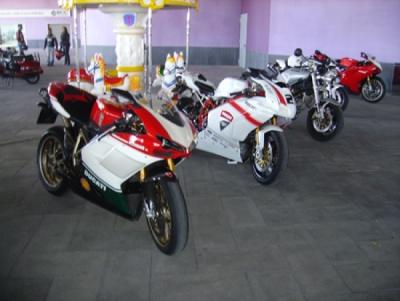 motor club 2012