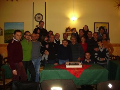cena di fine anno 2011