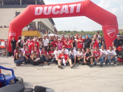dsd ducati sud day 2011