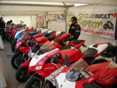 club motors