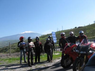 Etna 2010