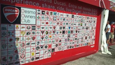 Riunione dei Presidenti Doc 2017 a Borgo Panigale