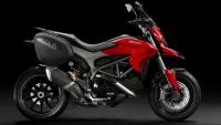 Nuova Ducati Hyperstrada