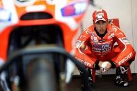 le mans, Dovizioso: mai cosi' bene con la Ducati