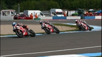 team alstare sbk: donnington
